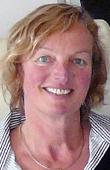 Profilbild von Petra Haack